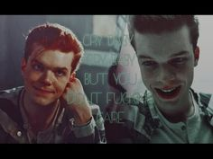 Jerome Valeska ◆ cry baby - YouTube