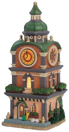 Village Clock Tower                                                                                                                                                                                 More
