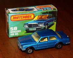 Hot Wheels, Vintage Toys For Sale, Toy Model Cars, Old School Toys, Modern Toys, Corgi Toys, Classic Mercedes, Matchbox Cars, Metal Toys