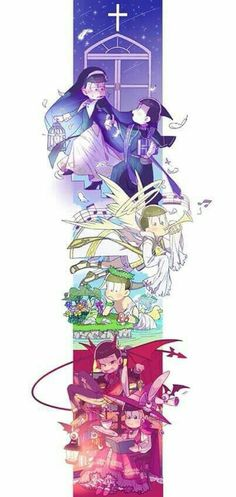 Read Un mundo diferente (💙💜/💛💚/❤️💖) from the story ¿A quien eliges? (Osomatsu-san) by (Nehory Hercall) with reads. Otaku, Sans Cute, Ichimatsu, Dear God, Story Inspiration, Me Me Me Anime, Anime Characters, Mythology, Something To Do