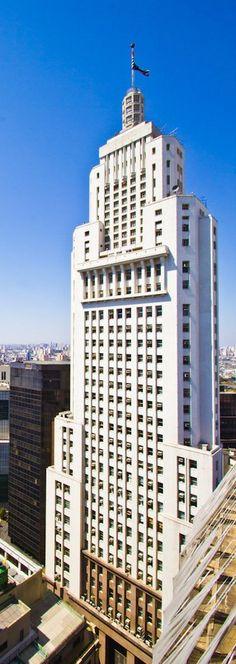 Altino Arantes Building (Sao Paulo)