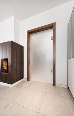 REFERENZEN W.T.G. INNENTÜREN Oversized Mirror, Modern, Doors, Design, Furniture, Home Decor, Environment, Projects, Trendy Tree
