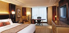 Luxury Kowloon, Hong Kong Accommodation