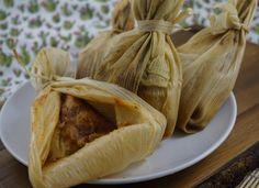 Chuchitos Guatemaltecos para #Mycook http://www.mycook.es/cocina/receta/chuchitos-guatemaltecos