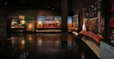 exhibits with timelines - Google Search