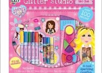 My Family Loves: Glitter Studio from Galt Toys Different Types Of Play, Mickey Mouse Toys, Art Pad, Create Picture, Girls Club, Family Love, 6 Years, Creative Art, Cool Art
