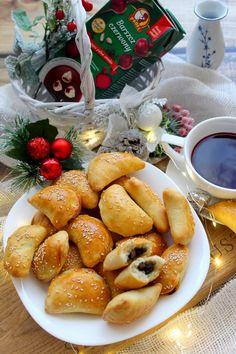Pierogi, Pretzel Bites, Bread, Dinner, Food, Dining, Brot, Food Dinners, Essen