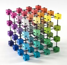 Colorcube ~ ღ Skuwandi