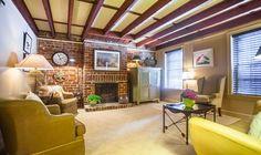 Welcome to Finn's Retreat   Savannah Rentals   Lucky Savannah