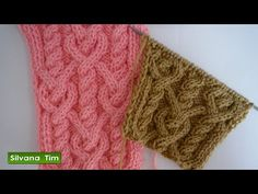 Hobbies Unlimited Portland Or Code: 2855230536 Knitting Stiches, Cable Knitting, Knitting Videos, Knitting Charts, Celtic Patterns, Stitch Patterns, Knitting Patterns, Crochet Patterns, Crochet Designs