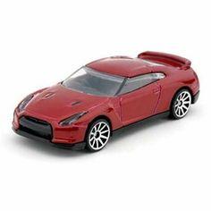 Hot Wheels Nissan GT-R Die-cast Car 6.5cm by Mattel. $7.99