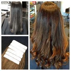 #hairextensionsdallas #beautyboxdallas #beautyandthebox #beforeandafter #hairextensions #hairdreams #christopherbox