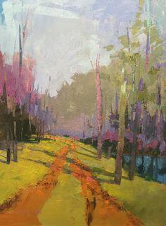 Dylan's Ridge - Andy Braitman