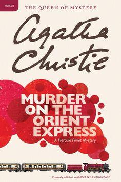 Read an Agatha Christie novel