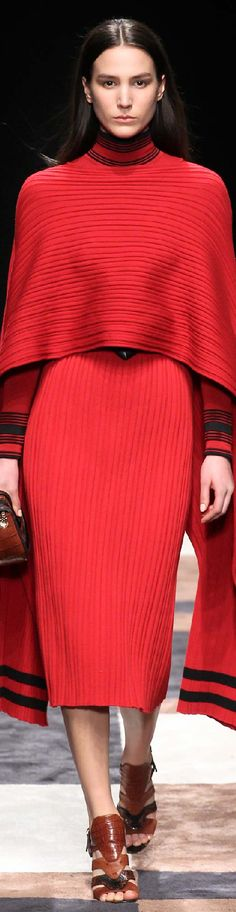 Fall 2015 Ready-to-Wear Salvatore Ferragamo