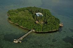 Melody Key (США, Флорида, архипелаг Флорида-Кис)