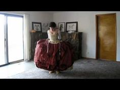 18th Century Layers (1740-1770) - YouTube