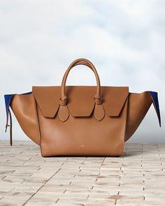 CÉLINE fashion and luxury leather goods 2013 Winter - Tie - 9