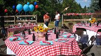 Weddings, Parties, Music& More: Country Western Theme Party / Wedding Ideas