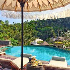 Mandapa, a Ritz Carlton Reserve - Bali, Indonesia ⠀ Photography by @ellchintya