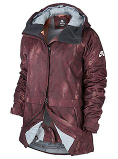 Bench damen jacke parka killian ii