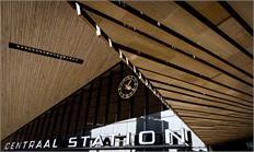 binnenkort zijn we te vinden op Rotterdam Centraal Rotterdam