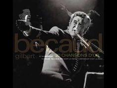 Gilbert Becaud - Je reviens the chercher