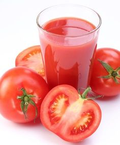 10 Best Benefits Of Tomato Juice For Skin, Hair And Health
