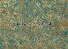 Ornament G fototapeten 0340-9 klassisch AS Creation