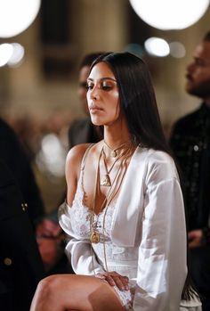 Kim Kardashian 10/2/16
