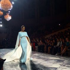 Wedding Shorts and Top Models: 11 Must-See Things From Barcelona Bridal Week