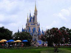#Disney - Walt Disney World Orlando,...