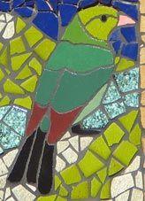 Image of: Kids Mosaic Crosses Mosaic Birds Mosaic Animals Glass Animals Stone Mosaic Mosaic Glass Stained Glass Mosaic Birdbath Tile Art Pinterest 1196 Best Animal Mosaics Images Mosaic Designs Mosaic Glass
