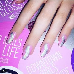 Wah london the trillest holographic effect swatch review wah baby at it again with our holographic cant wait to see you for our spesh masterclass session this saturday by wahnails prinsesfo Images