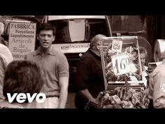 Patrizio Buanne - That's Amore - YouTube