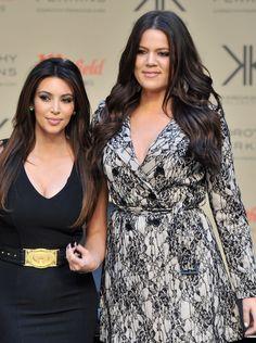 Widow of Robert Kardashian Fires Back at Kim, Khloe