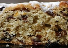 Make authentic stollen for Christmas! Find out what makes it so historically rich. Scottish Desserts, Scottish Recipes, Irish Recipes, German Recipes, Summer Desserts, Christmas Desserts, Christmas Baking, Christmas Mom, Vegan Christmas