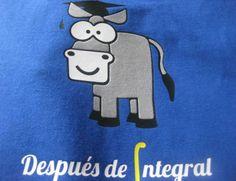 Borriquito como tú, ¡tururú! #academia #Segovia #Integral