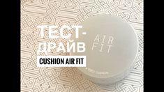 Тест-драйв A'pieu Cushion Air Fit