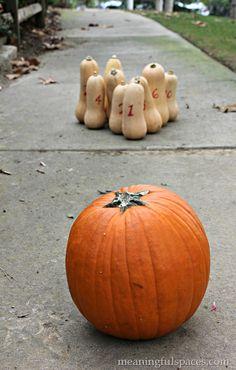 20 Fun Alternative Ideas for Halloween