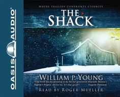 The Shack: Where Tragedy Confronts Eternity: http://www.amazon.com/The-Shack-Tragedy-Confronts-Eternity/dp/1598594192/?tag=Fastcad1$