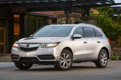 Find out: 2015 Acura MDX: The Luxury Crossover Features on http://carsinreviews.com/2015-acura-mdx/