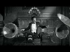 Bob Sinclar - Groupie (Official Video)
