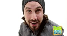 """""""Not going to live any other way""""—Avi Kaplan for Teen Beach Movie GIF"""