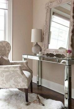 Pink vanity. Design Meets Style.
