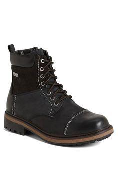Blondo 'Jaro' Waterproof Boot (Men) available at #Nordstrom