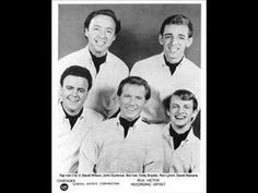"""Who are the Cascades? Primarily known for their 1963 hit song """"Rhythm of the Rain,"""" the Cascades have still been active even past their prime. 60s Music, Music Film, I Love Music, Music Radio, Rock And Roll Bands, Rock N Roll Music, Velvet Underground Sunday Morning, 70s Singers, Bobby Vinton"""