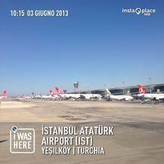 Istanbul - Ataturk