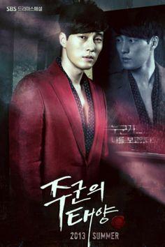 """""""Master's Sun"""" -- So Ji Sub, Gong Hye Jin, Lee Jong Won"""