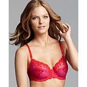 Wacoal Bra - Embrace Lace Unlined Underwire #65191